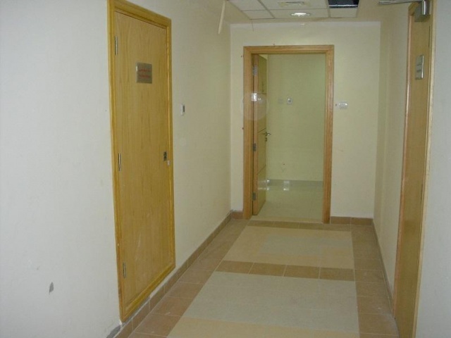 Park Central Residences, Business Bay - Entrance