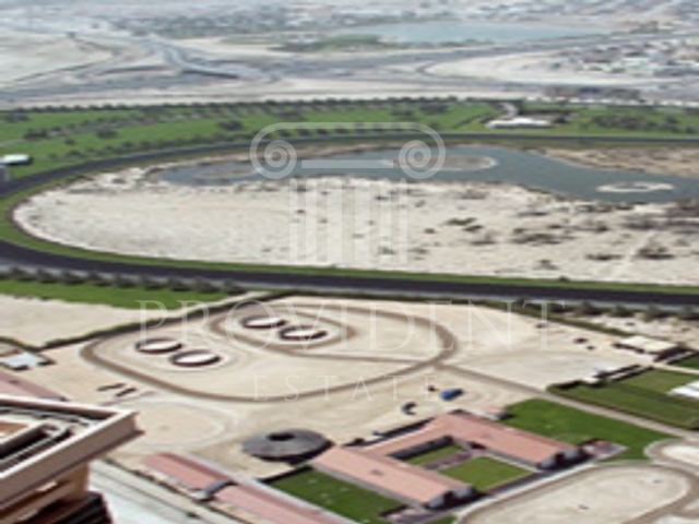 Racecourse View -  Churchill Executive Tower_Business Bay