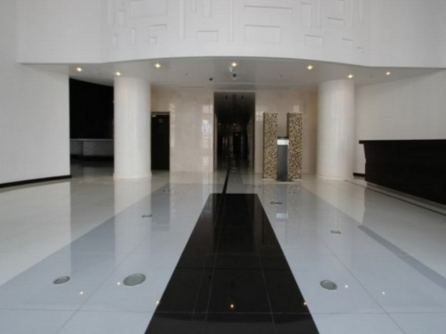 The Regal Tower, Business Bay - Reception Area