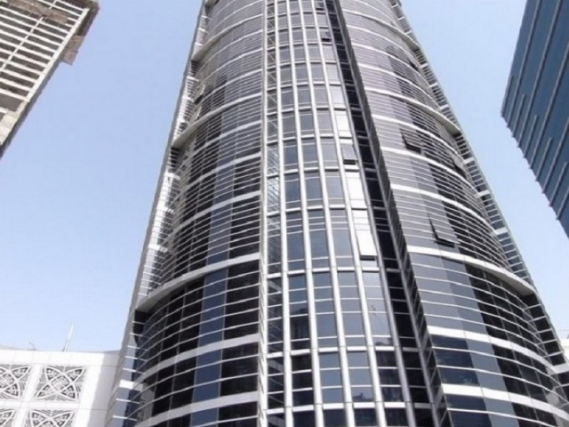The Regal Tower, Business Bay