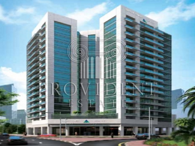 Safeer Tower, Business Bay