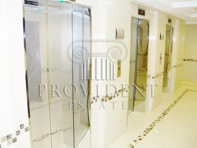 Scala Tower, Business Bay - Elevators