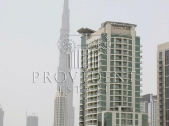Scala Tower, Business Bay