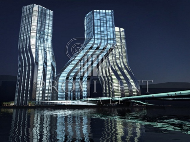 Signature Towers, Business Bay
