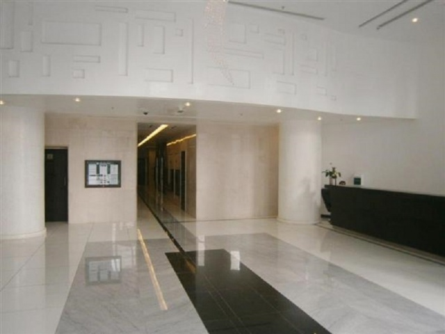Silver Tower, Business Bay - Lobby