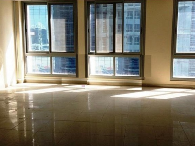 Silver Tower, Business Bay - Fitted