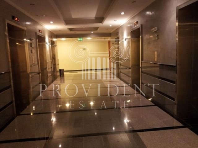 The Citadel Tower, Business Bay - Elevators