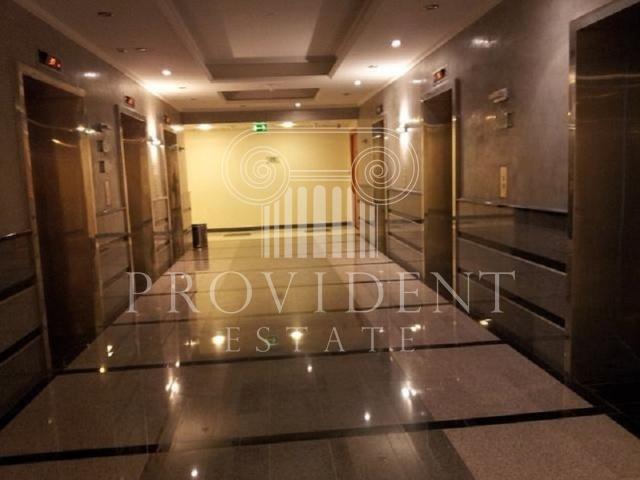 The Citadel Tower, Business Bay - Elevators