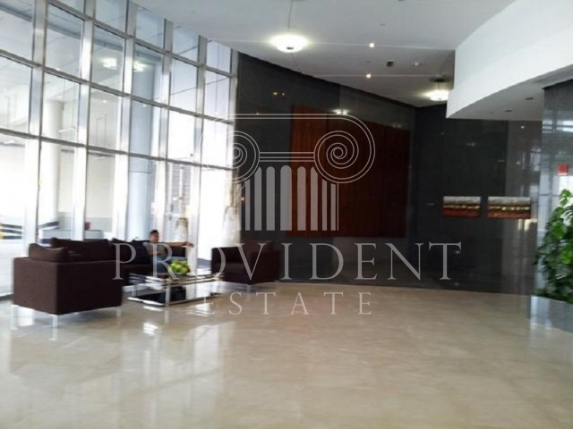 The Citadel Tower, Business Bay - Lobby