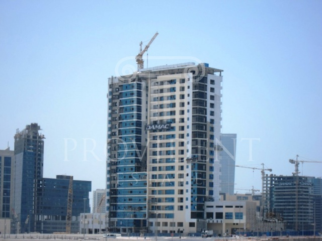 The Residences at Business Central, Business Bay