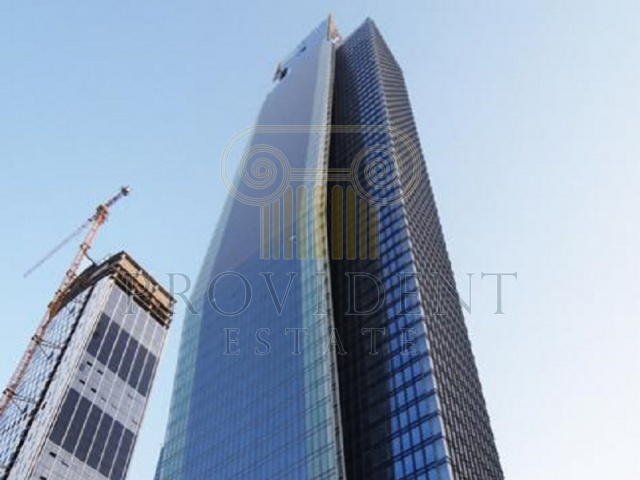 Vision Tower_Business Bay