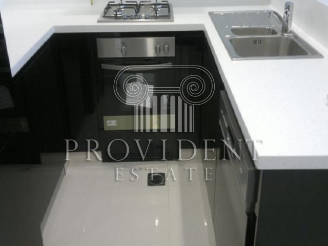 Waters Edge, Business Bay - Kitchen Area