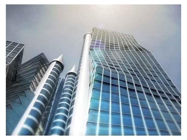 Hydra Towers
