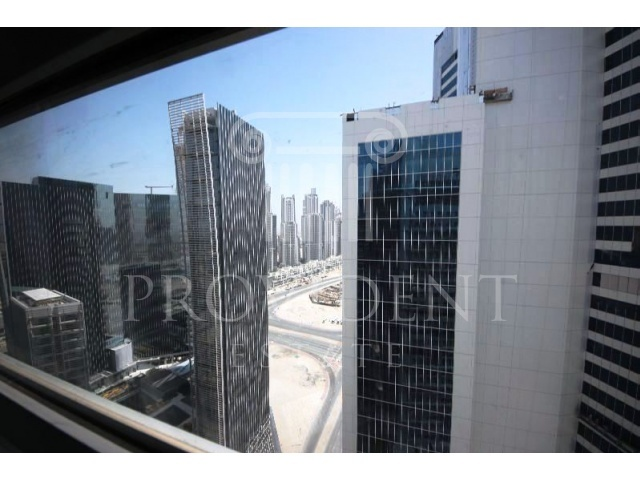 Silver Tower - Business Bay